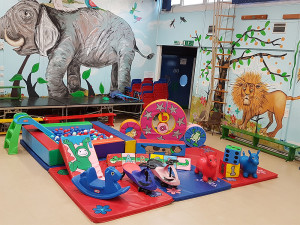 Large Soft Play
